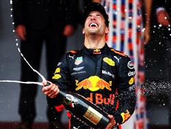 'McLaren legt topsalaris neer voor Daniel Ricciardo'