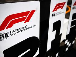 Starting grid for the 2019 Monaco Grand Prix