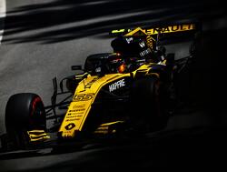 Sainz wil dat Renault blijft ontwikkelen