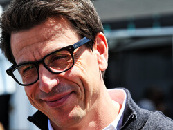 Wolff admits Brexit is a major concern for Mercedes