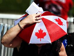 Canada kan Grand Prix in oktober nog niet bevestigen