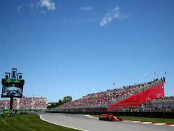 Formula 1 zal vrijdagtrainingen niet afschaffen
