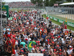 Questions ahead of the Canadian Grand Prix