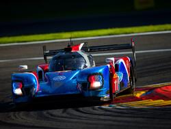 Goede eerste vrije training voor SMP Racing en Racing Team Nederland op Spa