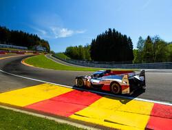 Alonso zet #8 Toyota bovenaan tijdenlijst in VT3, SMP's op 2 en 3