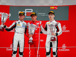 GP3 champion Hubert joins Arden
