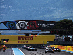 Pirelli confirms tyre compounds for French GP