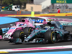 Mercedes interested in closer collaboration with Force India
