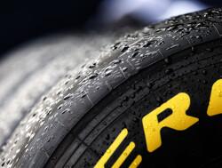 Mercedes more aggressive than Ferrari with Austria tyre selection