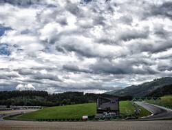 Historie: Red Bull Ring op grondvesten van Österreichring
