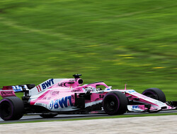 Force India considering an entire new name for 2019