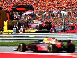 Ziggo Dome wordt Formule 1 Fan Zone tijdens Grand Prix van Oostenrijk