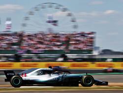 Mercedes AMG Petronas heeft met CrowdStrike een nieuwe partner