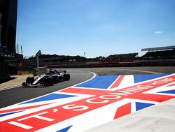 Formule 1-teams maken zich zorgen over Brexit