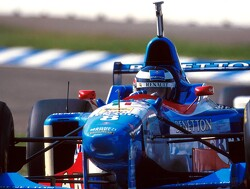 Historie: Grand Prix van Duitsland 1997: de laatste overwinning van Gerhard Berger