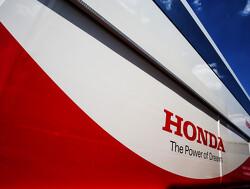 """Honda: """"We moeten het in 2019 beter gaan doen"""""""