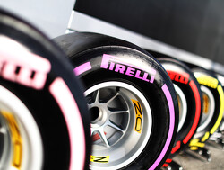 Tyre selections for 2018 Brazilian Grand Prix