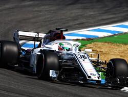 Sauber confirm Giovinazzi to partner Raikkonen in 2019