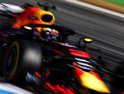 "Renault switch a ""backwards move"" for Ricciardo"
