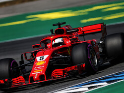 Italy slams Vettel after 'devastating' crash