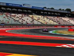 Overzicht: Verbruikte motorelementen per team na GP Mexico