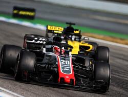 Steiner believes Renault is getting desperate against Haas