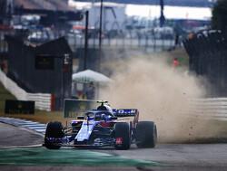 Ongelukken kostten Toro Rosso het afgelopen jaar 2,3 miljoen euro