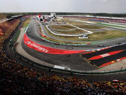 Duitse Grand Prix volledig in twijfel door sponsorproblemen