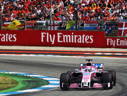 Force India feared same fate as Manor and Caterham