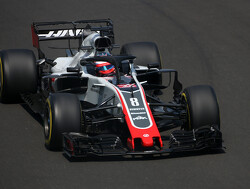 Grosjean hoping multiple tyre suppliers, refueling returns to F1