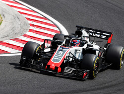 Haas aiming to keep up strong form
