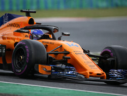 Alonso criticises Hulkenberg after major crash