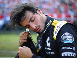 McLaren to announce Sainz's 2019 teammate in September
