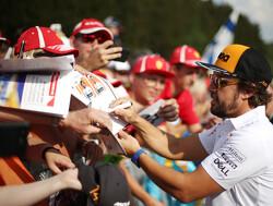 Red Bull en Alonso hadden geheime ontmoeting en onderhandelingen in 2007
