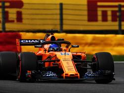 Pat Fry keert terug bij McLaren