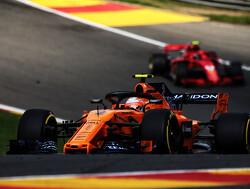 Belgische media zien Stoffel Vandoorne als reserve bij Ferrari aan de slag gaan