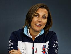 """Williams strijdbaar: """"Voor verbeteringen niet wachten op regelveranderingen 2021"""""""