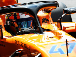 McLaren confirm Norris will take part in Sochi practice