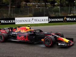 Red Bull Racing wil 'Mercedes-velgen' gaan gebruiken in 2019