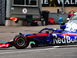 Toro Rosso eyeing more points at Monza