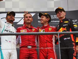 'Leclerc en ik zijn de nieuwe Hamilton en Vettel van de Formule 1'