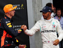 Hamilton wary of 'hungry' young drivers