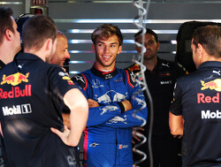 """Gasly not aiming to """"destroy"""" Verstappen at Red Bull"""