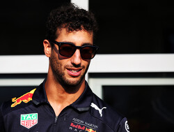 Ricciardo aiming for Singapore victory