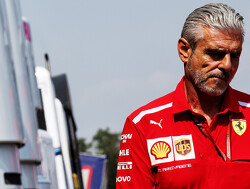 Binotto set to replace Arrivabene at Ferrari