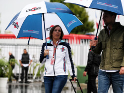 Williams expects no driver changes before Russia