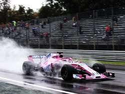 Perez confident over 'best of the rest' position on Saturday