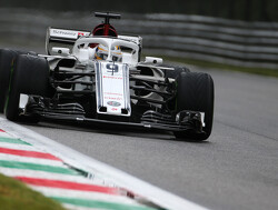 Ericsson receives 10-place grid penalty