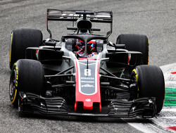 Grosjean's Monza disqualification upheld