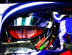 """Toro Rosso """"craving"""" major upgrades - Hartley"""